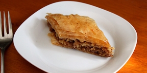 Baklava Specialty Sweets