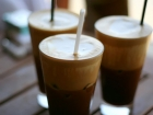 Cold Frappe - Coffee
